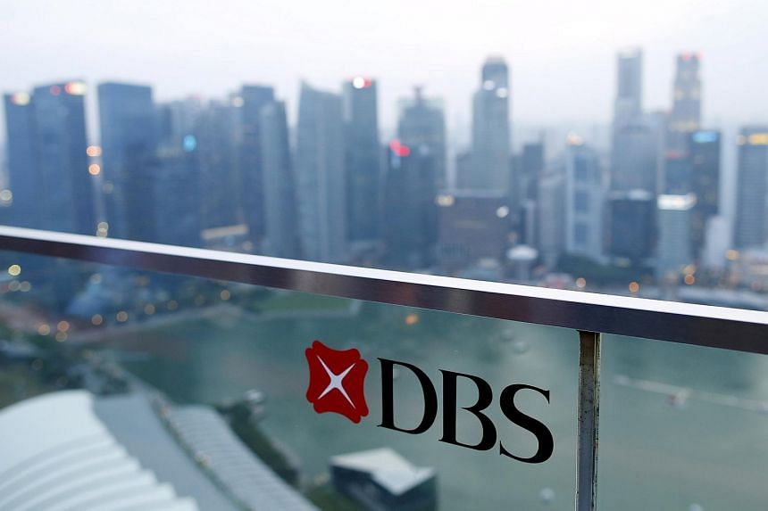 DBS Group Holdings' mortgage business is still growing despite the prolonged property slowdown here.