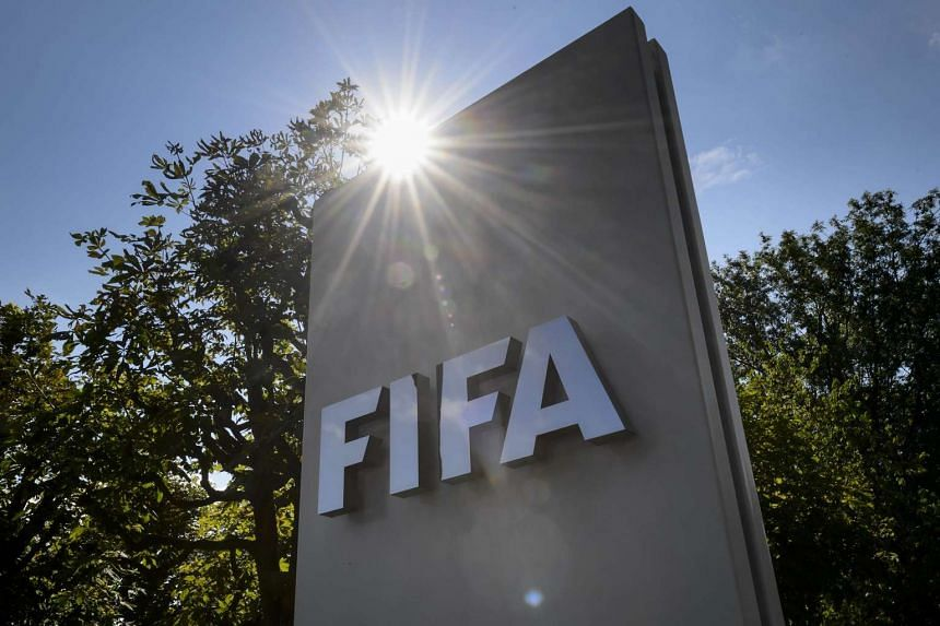 """Fifa responded to criticism of its new reforms task force on Monday by saying an """"independent person from outside of the game"""" should head the group."""