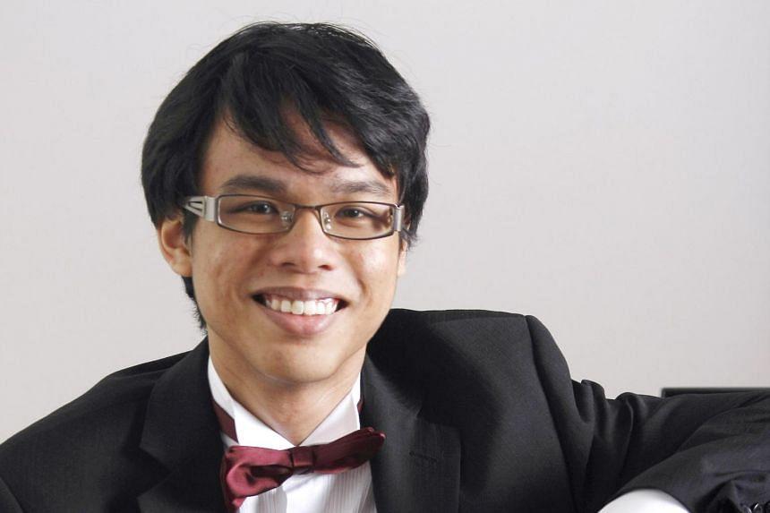 Jonathan Shin.