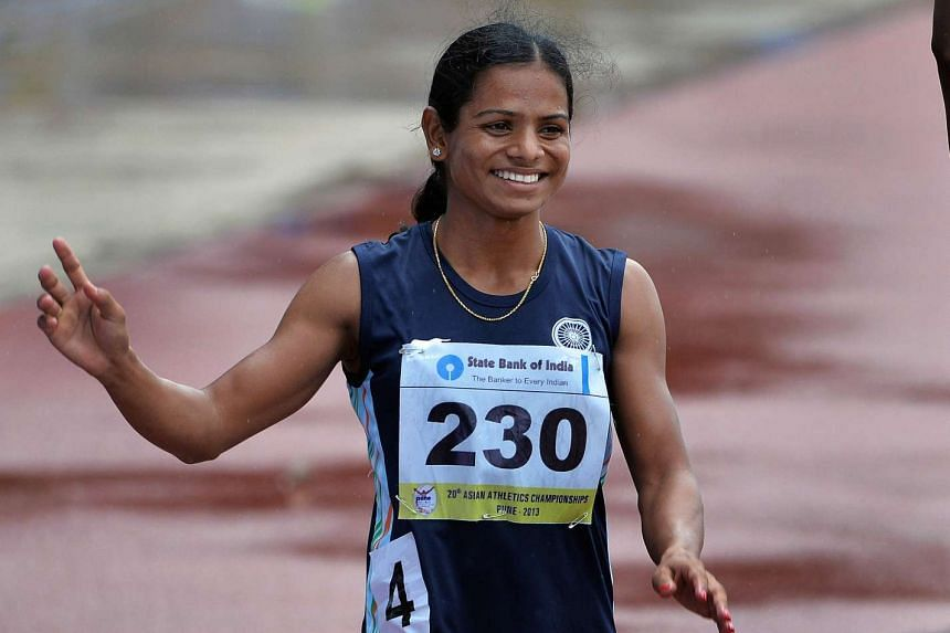 Chand, now 19, missed the Commonwealth and Asian Games due to the ban imposed last year.