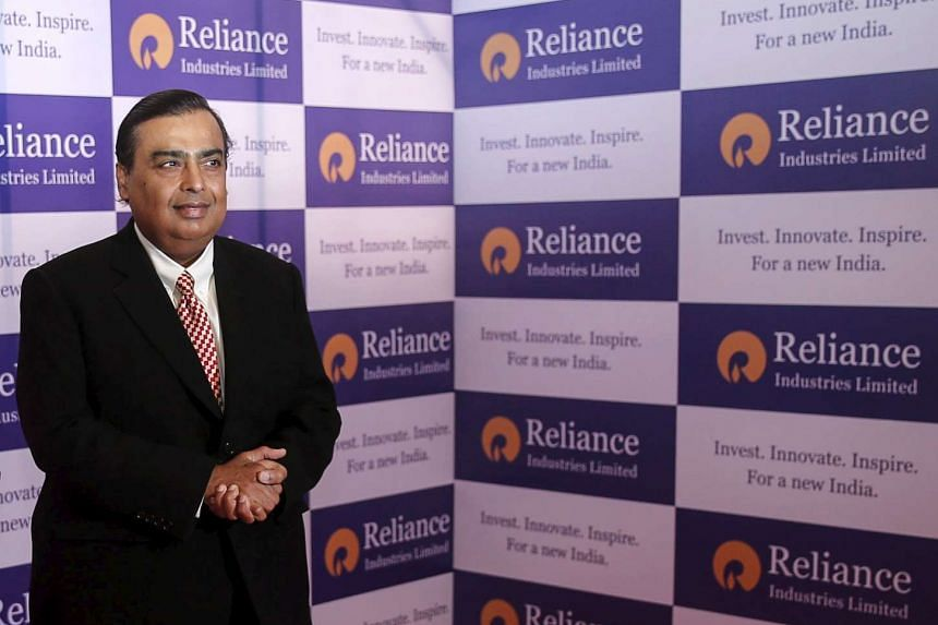The Mumbai-based company may sell the holdings as part of a strategic review of its assets.