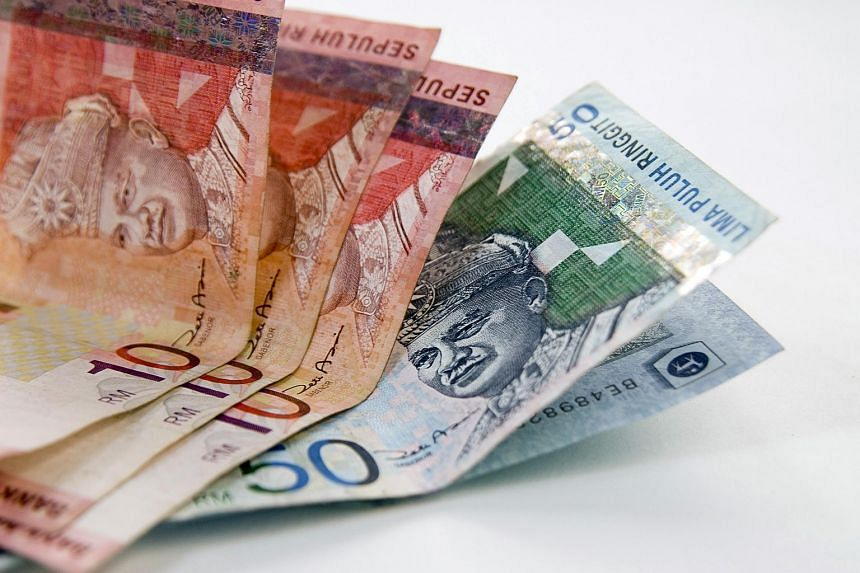 The ringgit has fallen against the dollar since the third quarter of last year as weak energy prices threaten Malaysia's oil-and-gas revenues.
