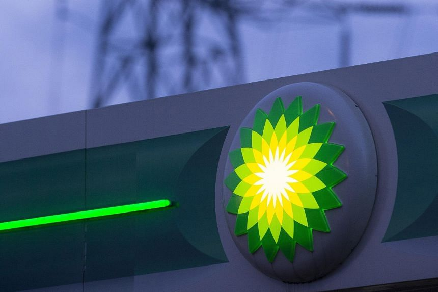 BP has dropped 5.8 per cent this year in London trading. The stock declined in four of the past five years after an oil spill in the Gulf of Mexico in 2010 led to a US$10.8 billion charge related to the spill.