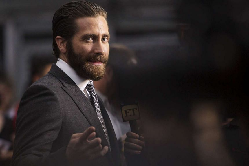 Demolition with Jake Gyllenhaal (above) follows the unraveling of a successful investment banker after his wife is killed in a car crash.