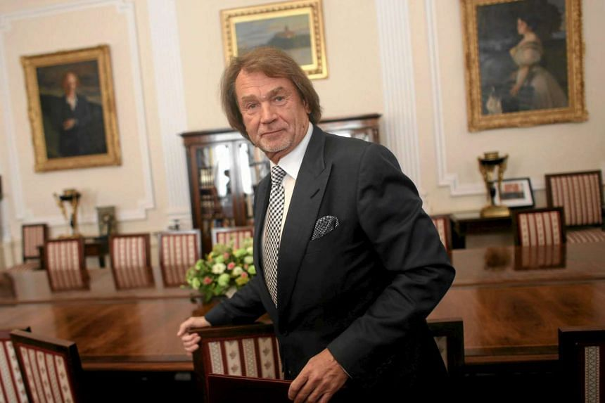 Billionaire businessman Jan Kulczyk, Poland's richest person, died suddenly on Wednesday from surgery complications.