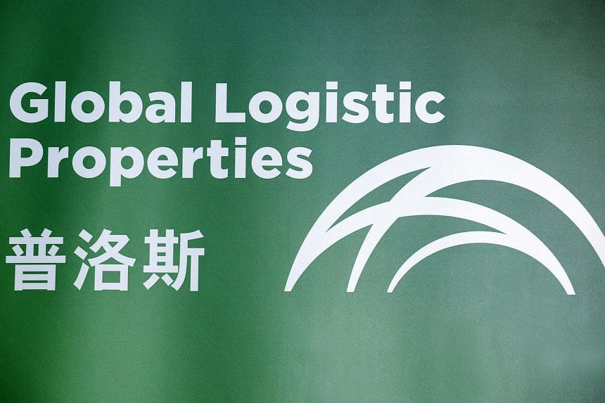 Global Logistic Properties Ltd., whose biggest shareholder is Singapore sovereign wealth fund GIC, agreed to buy more than 200 warehouses from Industrial Income Trust Inc. for US$4.55 billion.