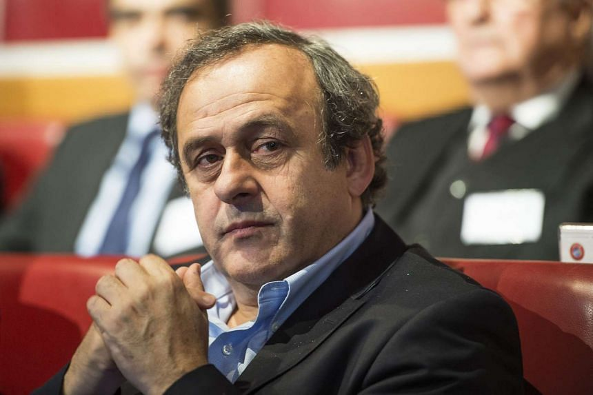 Platini can expect widespread backing, but he will also face some uncomfortable questions.
