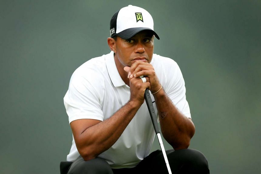 Woods is sticking with his comeback plan.