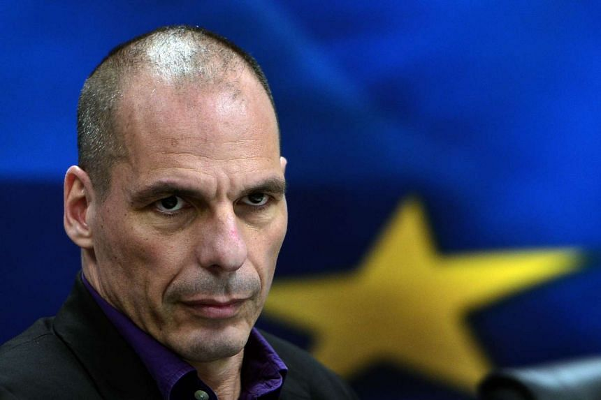 The legal move against Varoufakis allows parliament to prepare a special congressional committee to examine the allegations.