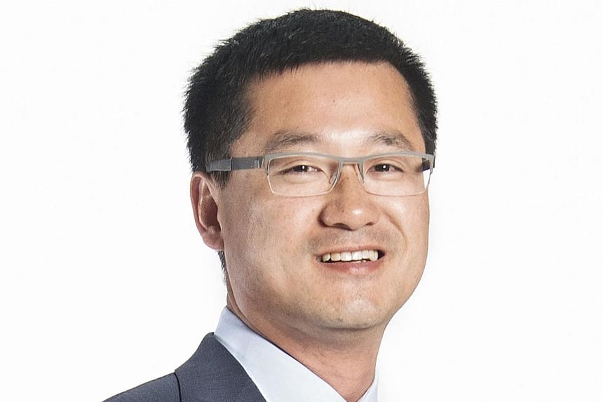 Major institutional investors are keen to invest with GLP in US logistics real estate, says chief executive Ming Mei.