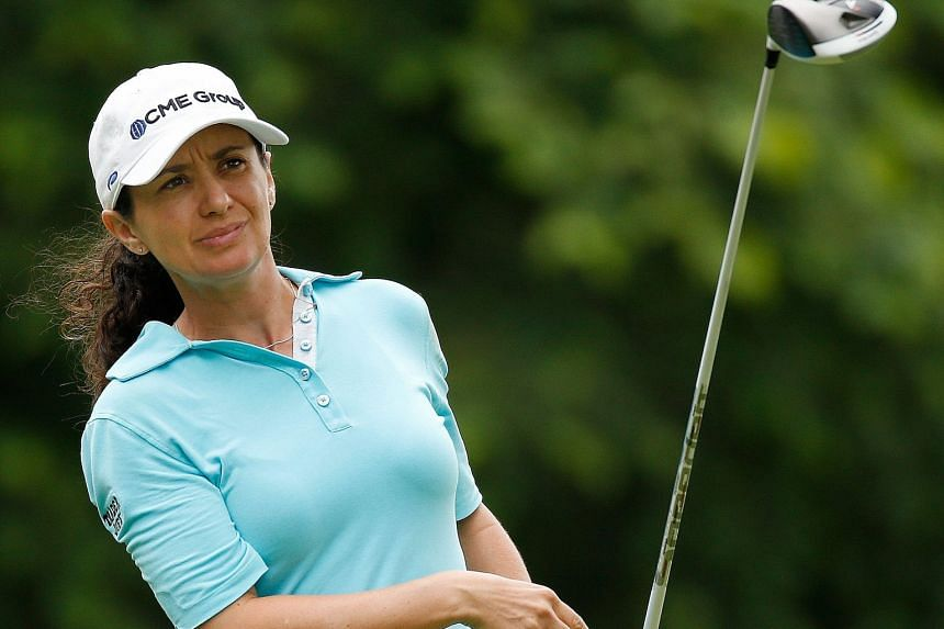 After a thumb injury that sidelined her last year, Mo Martin needs her mojo back to defend her Women's British Open crown.