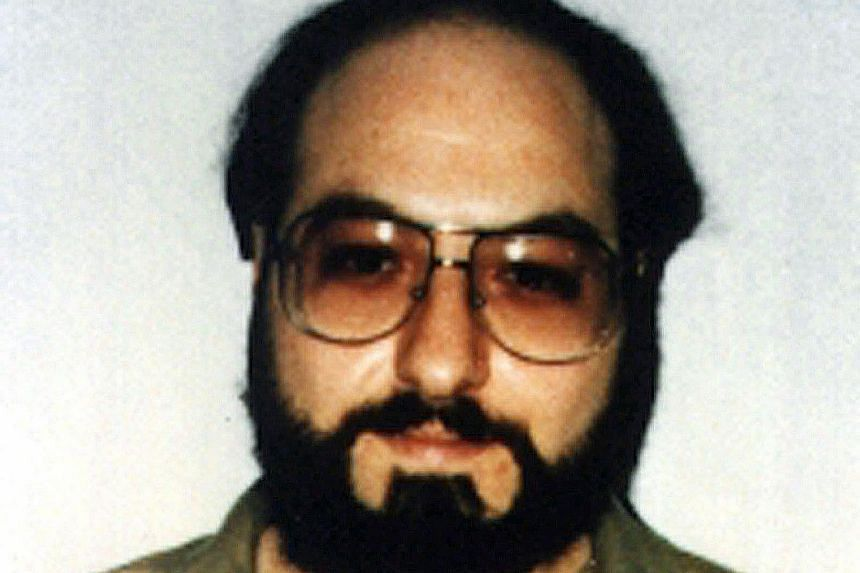 Jonathan Pollard was arrested in 1985 and jailed for life. The case has been a major thorn in US-Israeli relations.