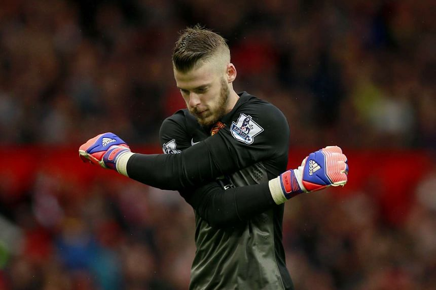 The spanish goalkeeper is reportedly Real Madrid's top summer transfer target.