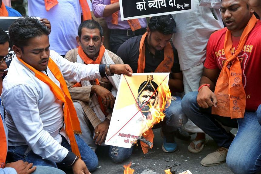 India hanged Yakub Memon on Thursday for his role in the country's deadliest bomb attacks that killed at least 257 people in Mumbai in 1993.