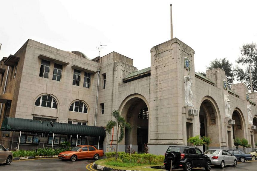 The former Tanjong Pagar Railway Station will host a carnival and live screening of the National Day Parade on Aug 9.