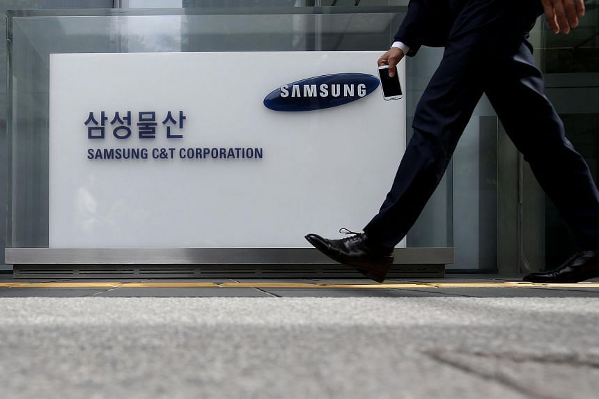 Samsung has faced a double challenge from US arch-rival Apple in the high-end smartphone market and rising Chinese firms like Xiaomi in the mid- and low-end market.