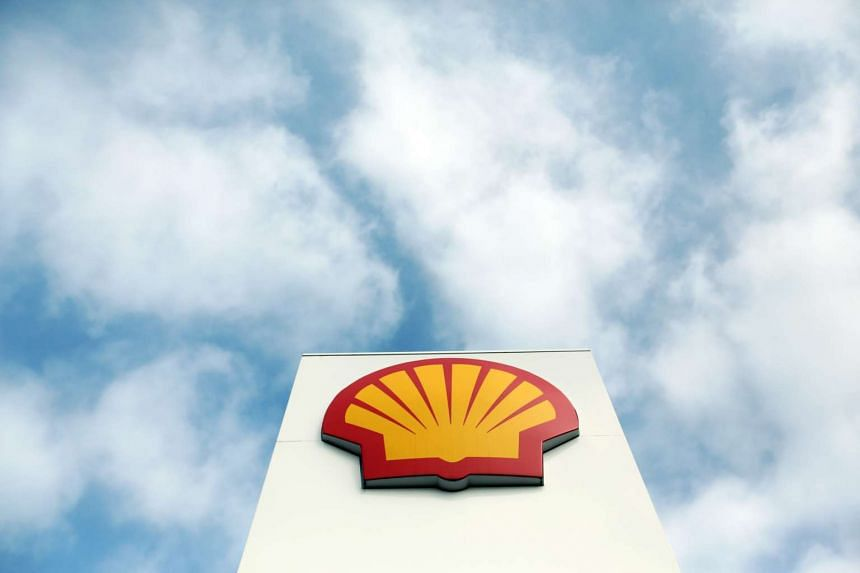 "Shell is planning for a ""prolonged downturn,"" the company said Thursday in a statement."