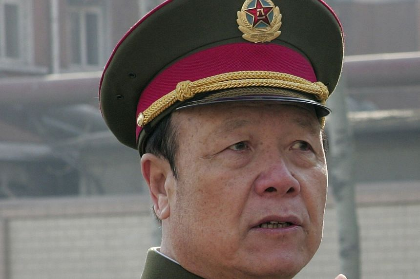 Retired general Guo Boxiong, one of the three vice-chairmen of the powerful Central Military Commission until his retirement in 2012, has been handed over to military prosecutors. His sacking comes exactly a week after the firing of Mr Ling Jihua, th