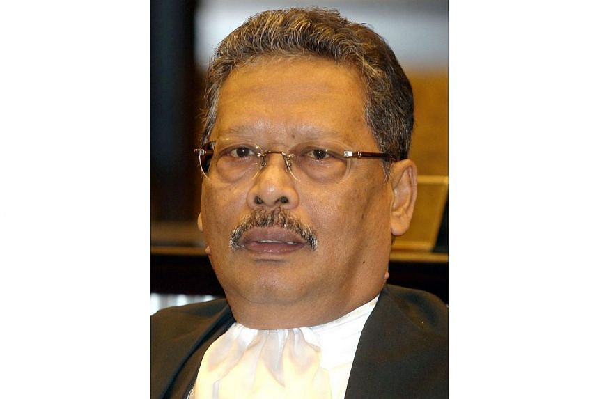 Apandi added that the full force of the law would be applied without exception to anyone involved in publishing the documents.