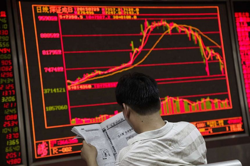 The practice of spoofing, which involves placing then cancelling orders to move prices, is suspected in 24 accounts on the Shanghai and Shenzhen stock exchanges.