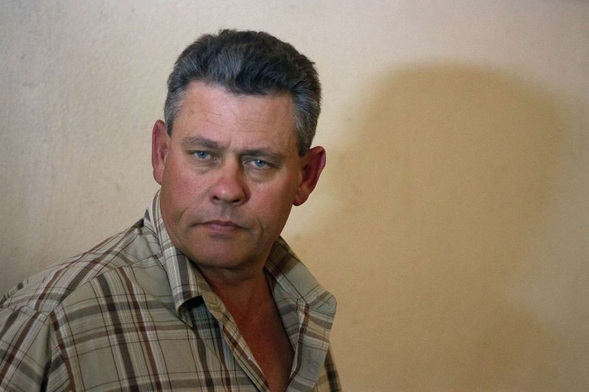 "Professional Zimbabwean hunter Theo Bronkhorst told AFP he had done ""nothing wrong""."