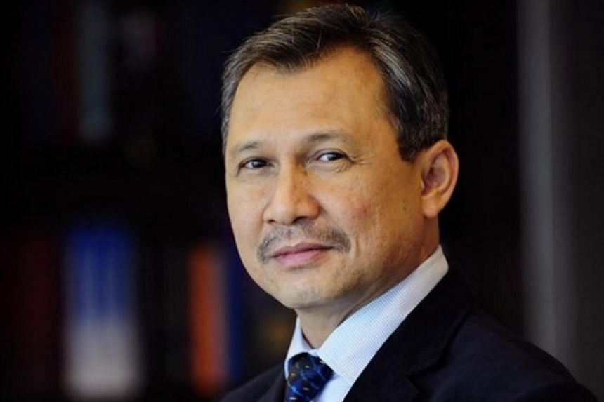 Tun Abdul Majid Hamzah said in a tweet that the alleged charge sheet against the Prime Minister did not come from the Attorney-General's Chambers.