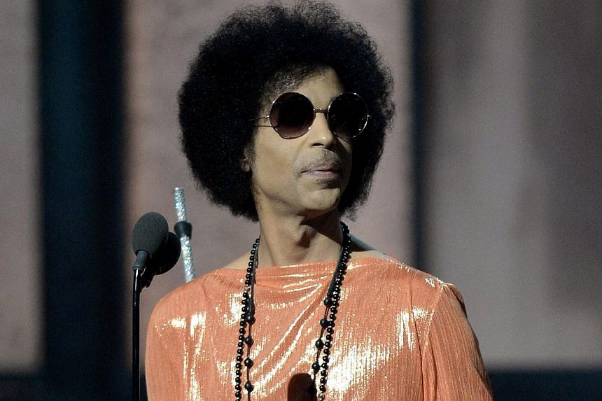 Prince released his single Stare exclusively on Spotify, a surprise move after he pulled all his music from the streaming service earlier this month.