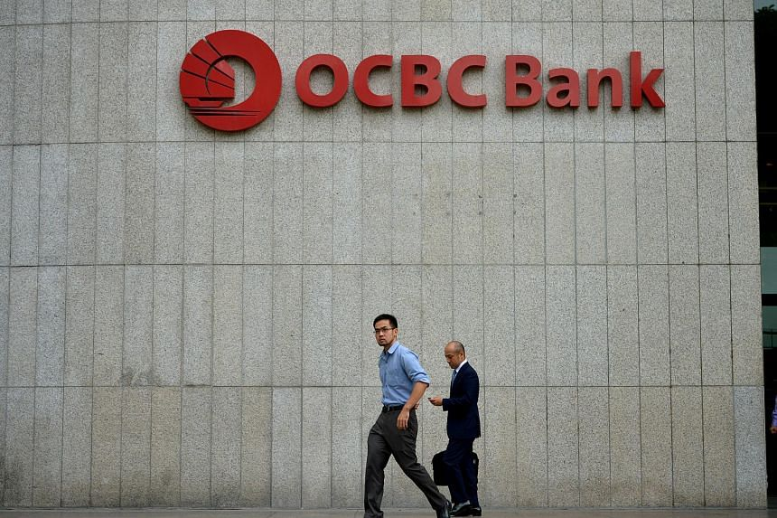 Oversea-Chinese Banking Corporation Ltd (OCBC Bank) reported stellar earnings for the second quarter.