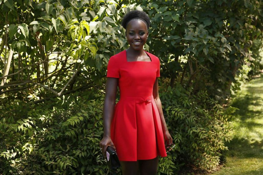 Actress Lupita Nyong'o will make her New York stage debut later this year in a play set amid the horrors of the Liberian civil war.