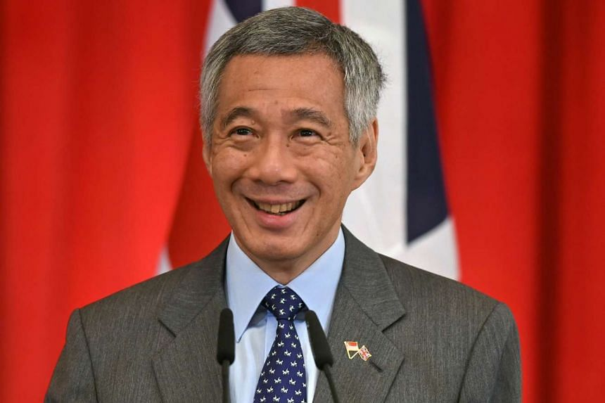 In an interview to be aired on Sunday, he said that Singapore and Malaysia remain closely inter-connected not just in economic links but also through ties between their people.