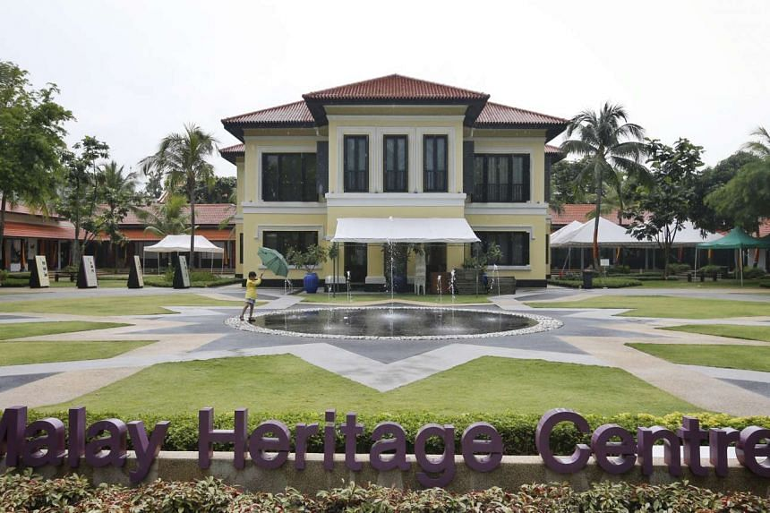 Istana Kampong Gelam was first gazetted as a conserved building within the Kampong Gelam Historic District by the Urban Redevelopment Authority in 1989.