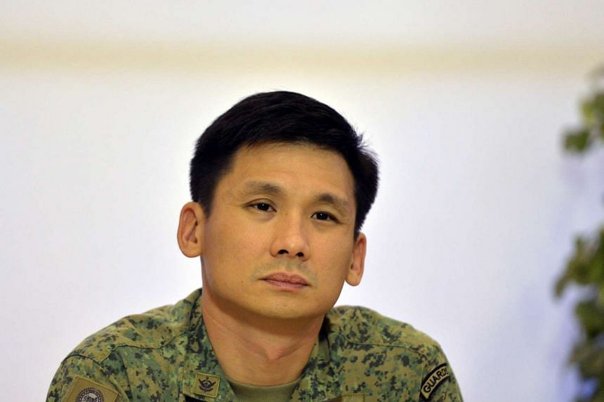 Army chief Perry Lim will succeed Chief of Defence Force Ng Chee Meng, who will retire from the SAF on Aug 18.