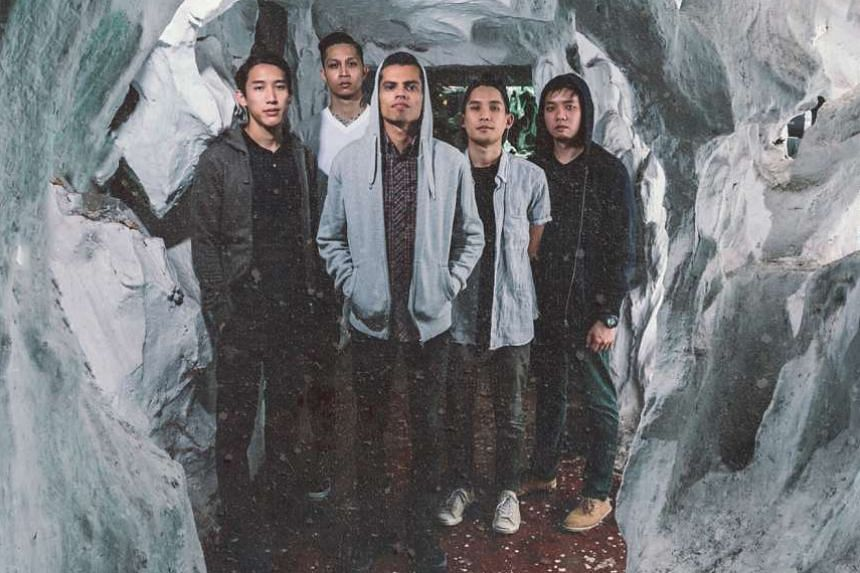 Some bands that will be playing at the musical festival are Caracal.