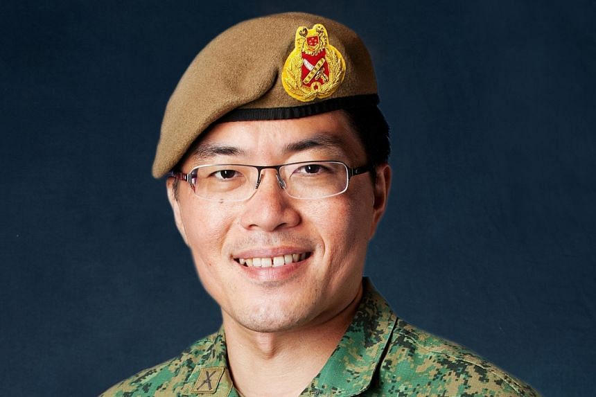 Current army chief, Major-General Perry Lim, takes over as defence chief on Aug 18. Chief Guards Officer, Brigadier-General Melvyn Ong, will take over as army chief.
