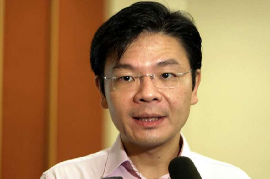 Mr Wong declined to say more when asked about the likely slate of PAP candidates in the GRC.