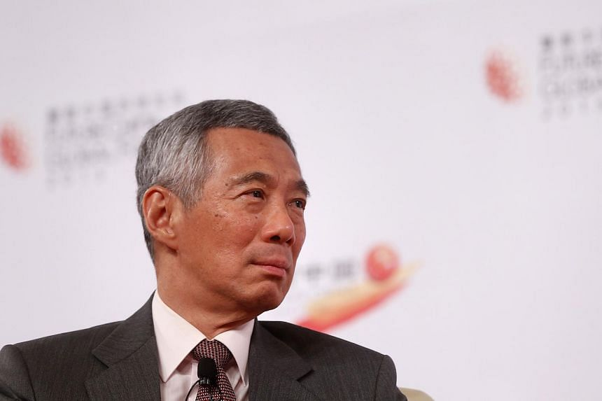 Prime Minister Lee Hsien Loong said Singapore is watching the political developments in Malaysia very closely, and hopes that the country remains stable.
