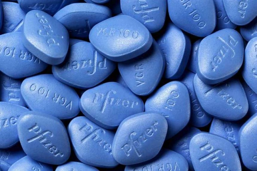 The Food and Drug Administration in Liuzhou city, in Guangxi province, said that it found that two distillers in the city were putting Sildenafil, more commonly known as Viagra, into three of their liquor products.