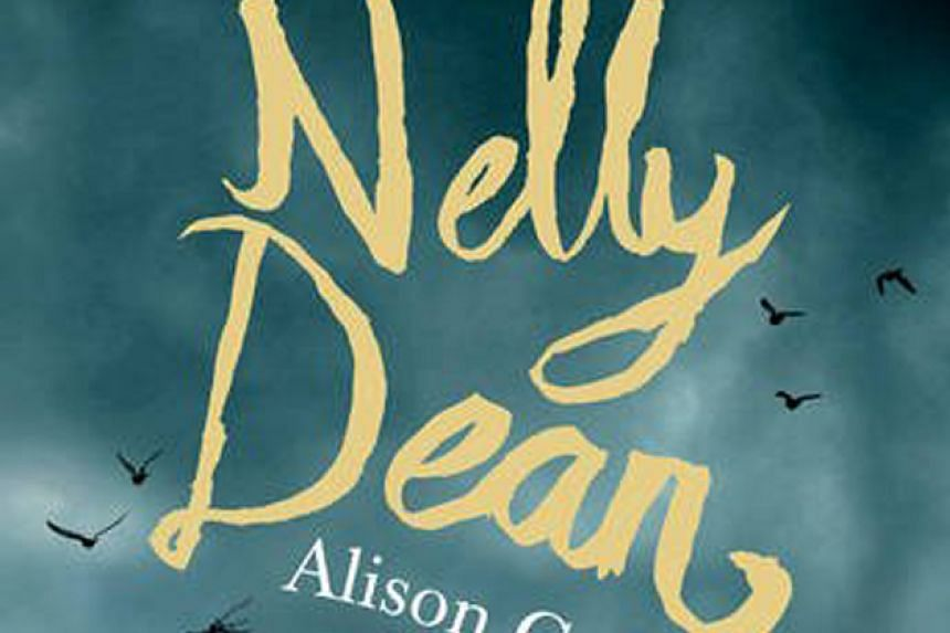 Nelly Dean.