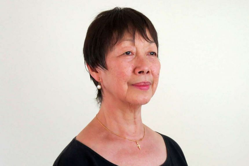 Ms Patricia Hon (above), was a top ballerina in Singapore in the 1960s. Now a professor of dance in Seattle, she returns to teach summer classes at the School of the Arts every year.
