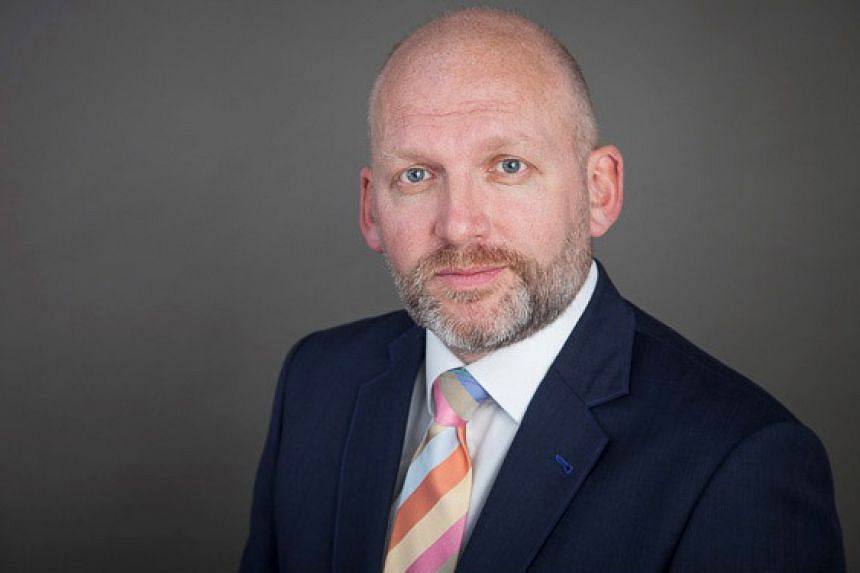 Iain Taylor has been appointed chief operating officer of DBS' Global Transaction Services.