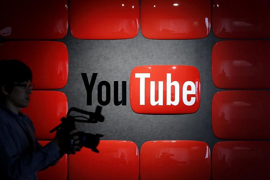 YouTube is the most commonly used social media platform for children aged six and below.