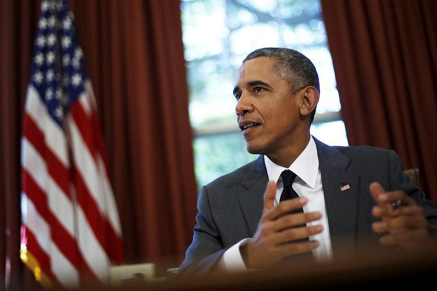 United States President Barack Obama is set to unveil today the final version of his plan to tackle greenhouse gases from coal-fired power plants as he aims to cement his legacy on climate change.
