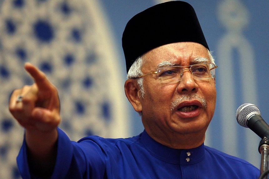 Malaysia Prime Minister Najib Razak has instructed the Malaysian Communications and Multimedia Commission to step up enforcement to check dissemination of slander on social media.