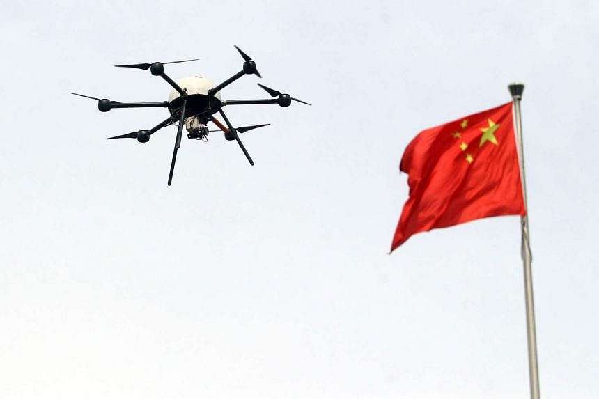 China will restrict exports of drones and supercomputers from Aug 15 to help protect national security.