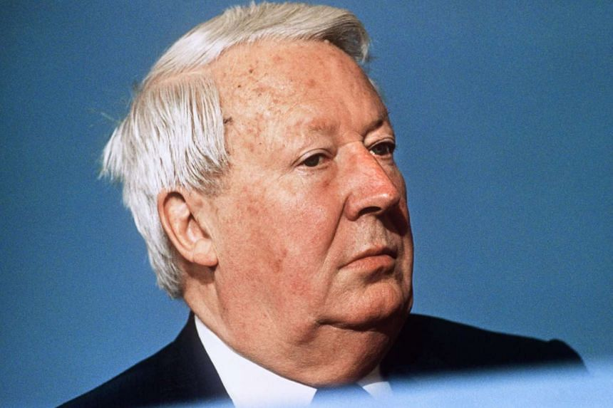 Former British prime minister Edward Heath has been linked with a web of child sex abuse allegations, though on alleged corruption rather than the crime itself.