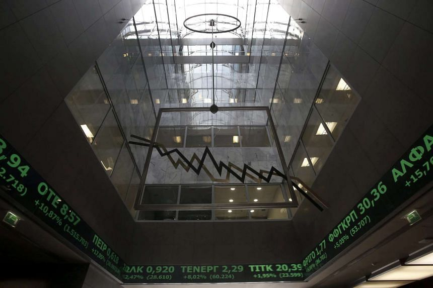 The Greek stock exchange will function normally for foreign investors, but local traders are limited on their transactions.