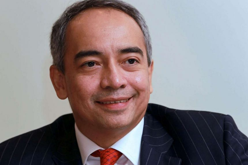 Nazir has been actively posting on his Instagram account throughout the 1MDB saga.
