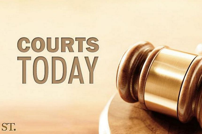 Domestic worker Muinah was sentenced to 18 months' jail for stealing cash and property amounting to more than $160,000 from her employer.
