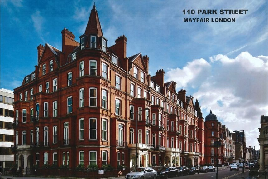 Mainboard-listed Ho Bee Land has made a second prime office acquisition in London's West End within a week.
