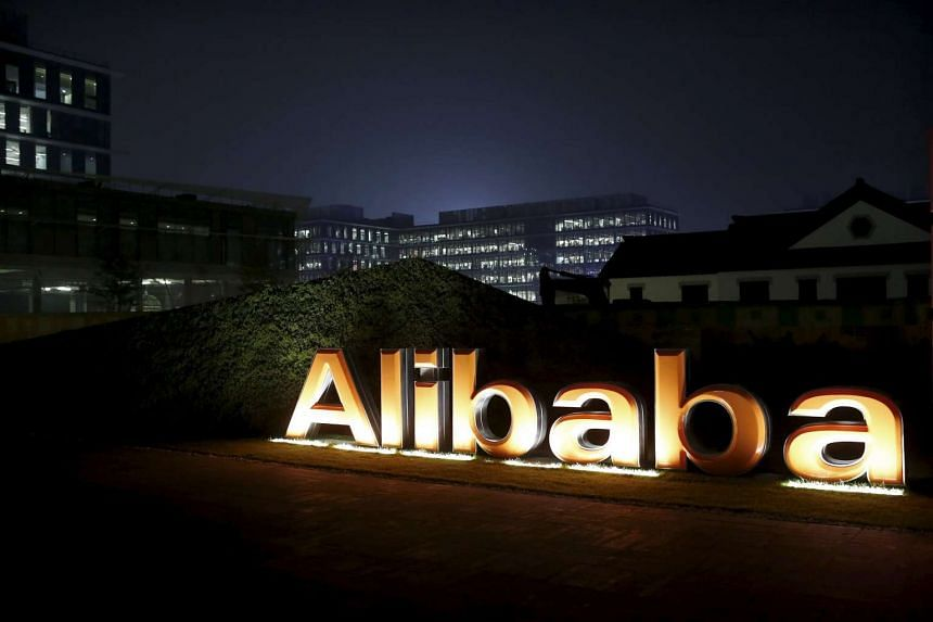 Alibaba's Tmall.com site is believed to command more than half the Chinese market for business-to-consumer transactions.
